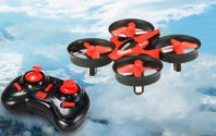 Eachine E010 Mini UFO Quadcopter Drone: Features and Specs
