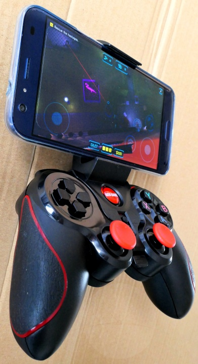 MallTEK Game Controller - Phone