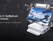 GameSir X1 BattleDock Review