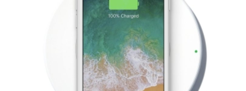 Belkin Boost Up Wireless Charger for iPhone Review