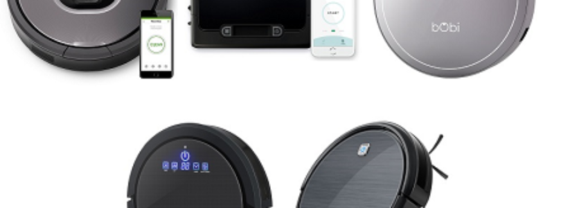 Why A Robot Vacuum Cleaner Is Best For A Clean Home