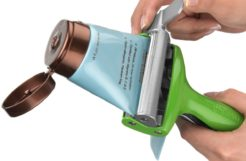 The Big Squeeze Tube Squeezer Review
