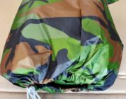 Audew Car Cover - Bag