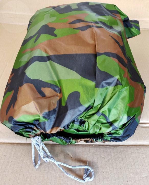 Audew Car Cover - Bag