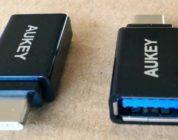Aukey USB-C to USB-A