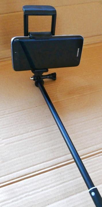 Moreslan Monopod - Phone