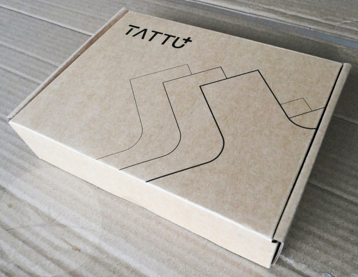Tattu USB-C Charger - Box
