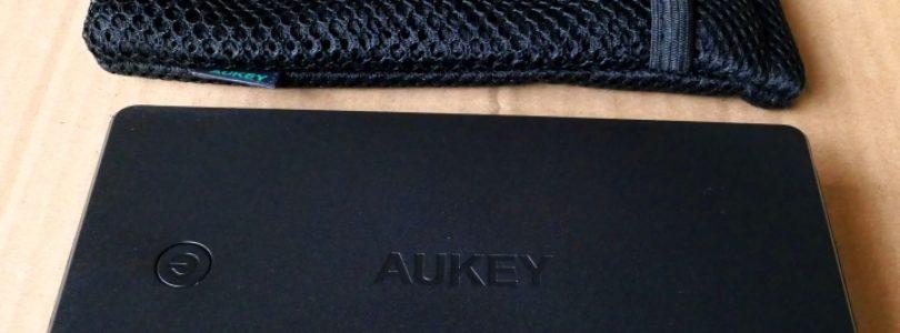 Aukey PB-N36 - Side