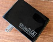 Review: Tattu 4 Port USB Wall Charger