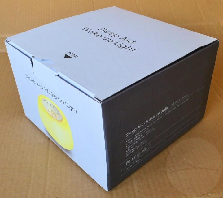 Vadiv WL02 - Box