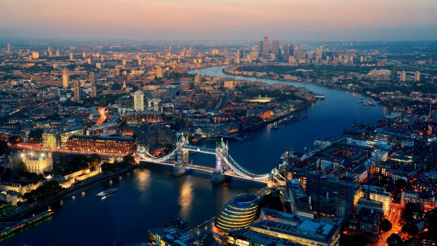 London is Named Artificial Intelligence (AI) Capital of Europe by New Report
