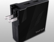 Review: Tattu Power Bank Wall Charger Portable 5200mAH