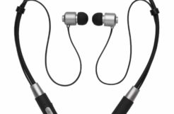 Intempo EE3130BLKSTK Earbuds Review