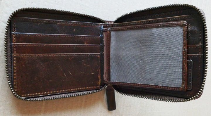Donword BiFold Wallet