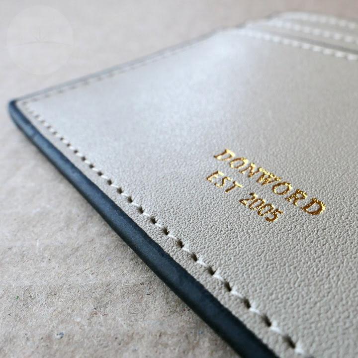 Donword Slimline Wallet