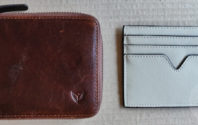 Review: Donword Genuine Leather Wallets