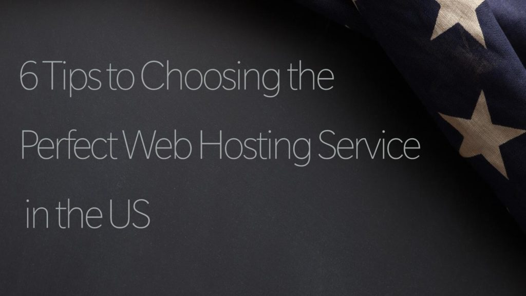 Using these tips and time and effort for research, you can choose the best web hosting service for your company right away. You can affordably obtain at least 99 percent uptime and strong security.