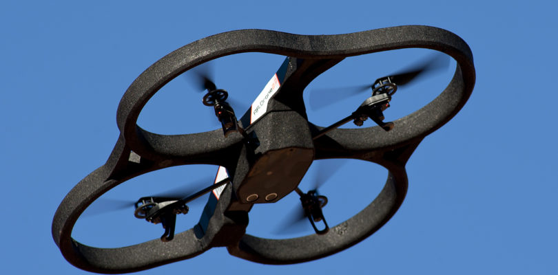 10 Tips for Safely Flying Indoor Drones