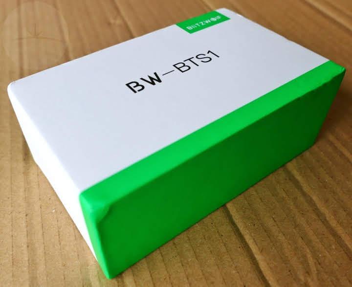 BlitzWolf BTS1 - Box