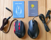 EasySMX Mice - Contents