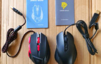 Review: EasySMX V18 and T47 Wired Optical Gaming Mice