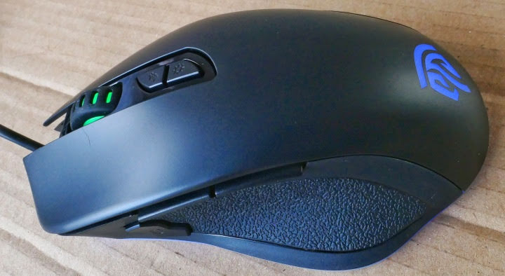 EasySMX Mice - T47