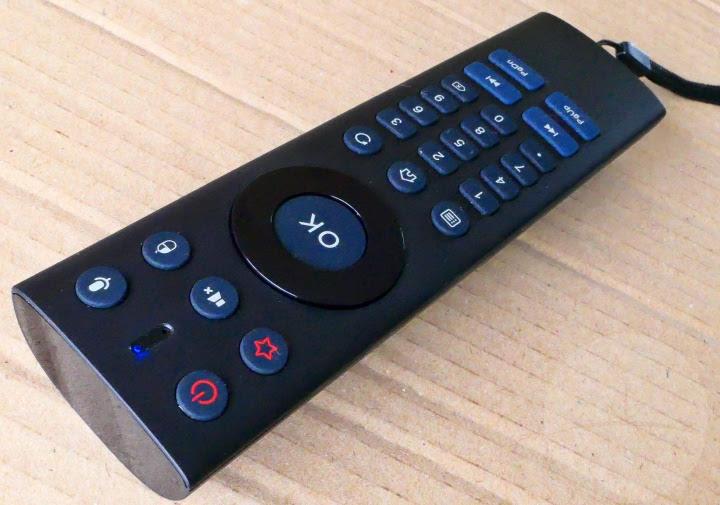 Elebao RC01V USB Remote