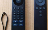 Review: Elebao RC01V and RC02F TV Box Remotes