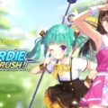 Global CBT Pre-Registration Available for Com2uS's New Golf Game, Birdie Crush By pre-registering, players can receive numerous rewards such as Caddies and Crystals