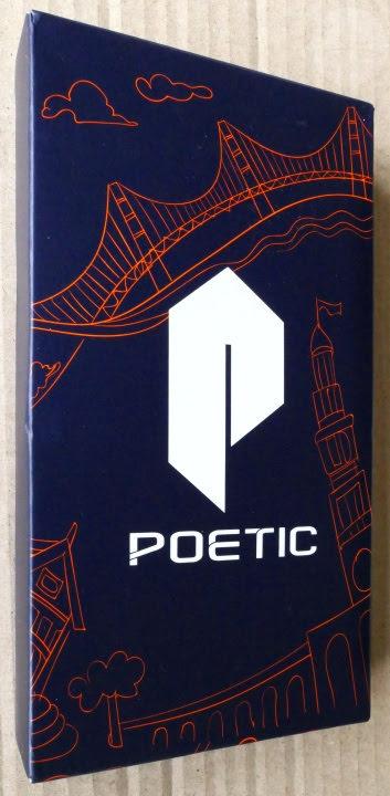 Poetic Guardian Oneplus 6 Case - Box
