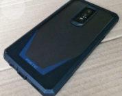 Poetic Guardian Oneplus 6 Case - Phone From Below