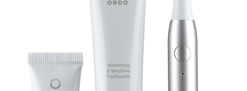 Ordo Toothbrush Review