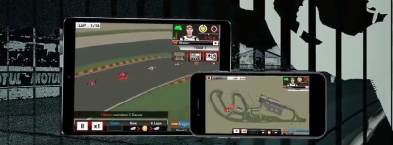 SBK Team Manager, the follow-up to SBK Official Mobile Game (based on the Motul FIM Superbike World Championship license), is being unveiled at Gamescom this week.
