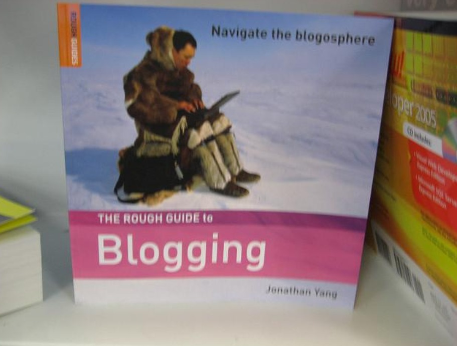 The Importance of Keeping a Blog for Beginner Writers