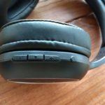 Review: SoundPEATS A2 Over Ear Bluetooth Headphones
