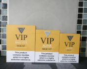 VIP Alpha Range - Review