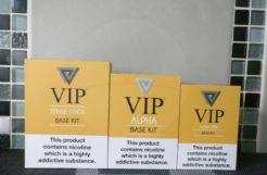 VIP Alpha Range - Review