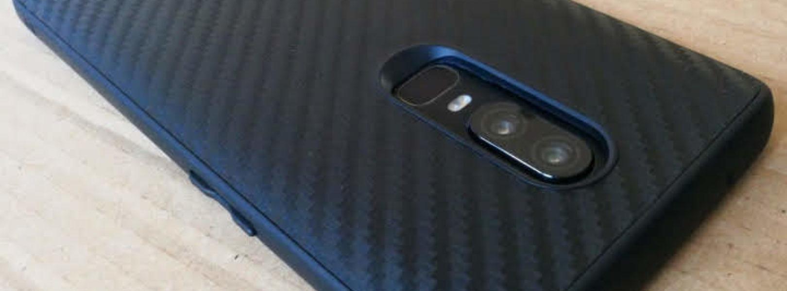 official photos 54b31 65303 OnePlus 6 Archives - DroidHorizon