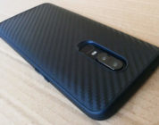 Rhinoshield SolidSuit OnePlus 6 - Carbon Fiber Rear