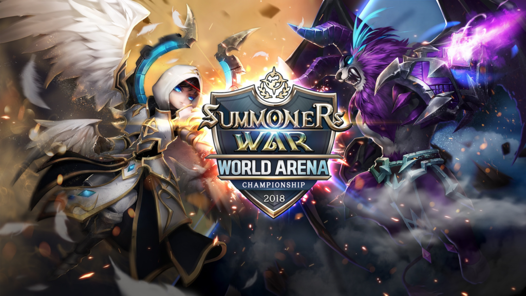 giveaway summoners war swag