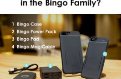 Bingo Case The Ultimate Charging Kit Review