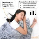 Adult Weighted Blanket by rocabi Review