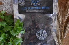 The Biltong Man Review