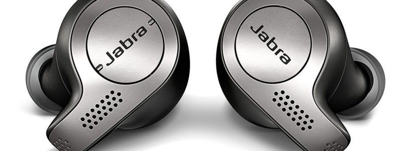 Jabra Elite 65t True Wireless Bluetooth Earbuds With Alexa Review