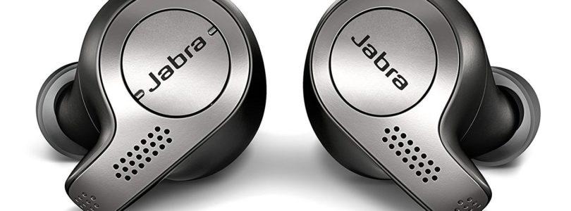 Jabra Elite 65t True Wireless Bluetooth Earbuds With Alexa Review