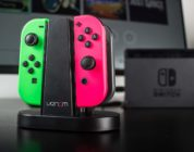 Venom Switch Joy-Con Quad Charging Station Review