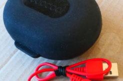 Dodocool Headphone Charging Case - Closed