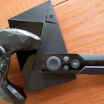 Nvidia Shield TV pairs nicely with Google Home Mini via Google Assistant