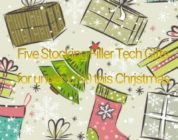 tech gadgets christmas £100