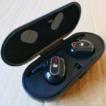 Mbuynow Touch-TWS Wireless Earphones - Case